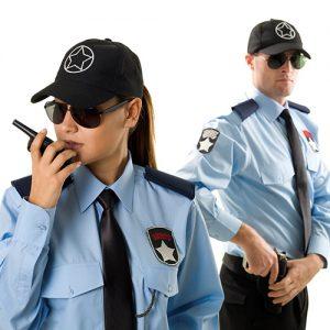 Απόκτηση Άδειας Προσωπικού Ασφαλείας